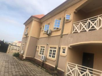 a Standard Two Bedroom Apartment in a Serene and Secured Environment, Not Far From Living Faith Church Extension 3 Fcda Scheme, Kubwa, Abuja, Flat / Apartment for Rent