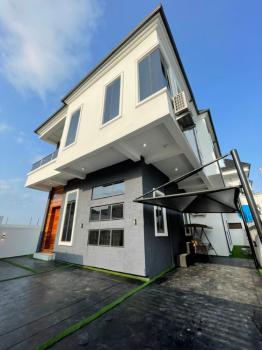 Super Luxury 5 Bedroom Duplex, Peter Eyemaro Close, Osapa, Lekki, Lagos, Detached Duplex Short Let