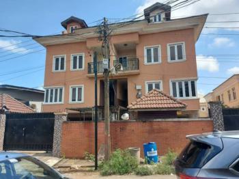 2 Units of 4 Bedroom Duplex, Association Avenue, Ilupeju, Lagos, Semi-detached Duplex for Sale