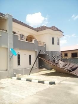5 Bedroom Semi Detached Duplex, Apo, Abuja, Semi-detached Duplex for Sale