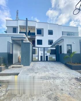 Newly Built Property, Lekki Phase 1, Lekki, Lagos, Semi-detached Duplex for Sale