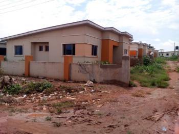 Luxury 2 Bedroom, Treasure Island, Mowe Ofada, Ogun, Terraced Bungalow for Sale