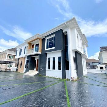 Newly Built Property, Lakeview Estate, Lekki Expressway, Lekki, Lagos, Detached Duplex for Sale