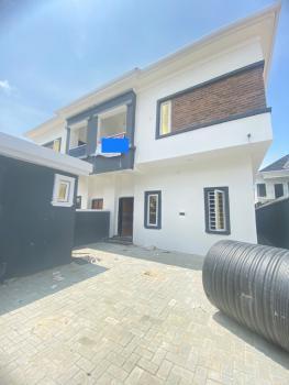 Luxury Spacious 4 Bedrooms with Bq, Ikota Villa, Lekki, Lagos, Semi-detached Duplex for Sale