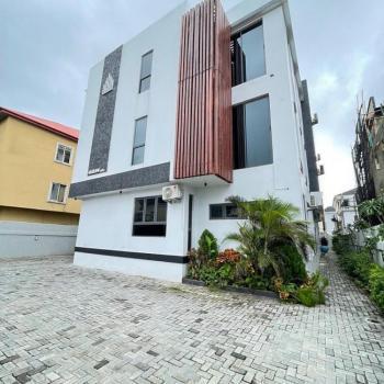 Beautiful Property, Illasan Axis, Ikate Elegushi, Lekki, Lagos, Flat / Apartment for Sale