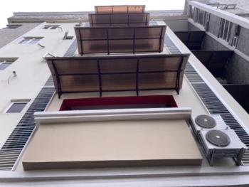 Modern House Design: 3 Bedroom Apartment, Castle Rock Avenue, Osapa, Lekki, Lagos, Block of Flats for Sale
