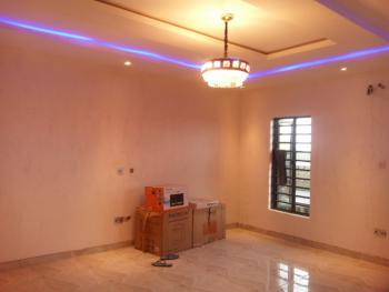 Luxury 3 Bedroom Fully Finished, Semi Detached Duplexes with Bq, Gra, Abijo, Lekki, Lagos, Flat / Apartment for Sale