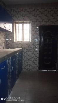 Decent 2 Bedroom, Ogba, Ikeja, Lagos, Flat / Apartment for Rent
