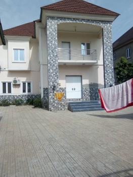 Exquusite Clean 4 Bedroom Duplex Standalone, By News Engineering, Dawaki, Gwarinpa, Abuja, Detached Duplex for Rent