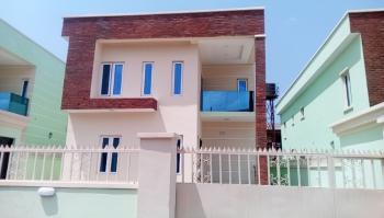 Luxury 4 Bedroom Duplexes with Bq, Off Okota Road, Ire Akari, Isolo, Lagos, Detached Duplex for Sale