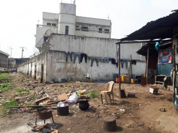 800sqm Land, Ojuelegba Road, Ojuelegba, Surulere, Lagos, Mixed-use Land for Sale
