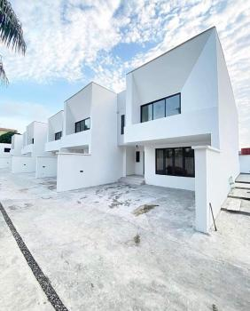 Luxury  3 Bedroom Terrace House, Victoria Island (vi), Lagos, House for Rent