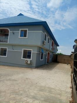 Relatively New 5 Bedroom Detached Duplex Plus New 2 Units of 2 Bedroom, Behind Elebu Primary Health Care Center, Elebu Oluyole Extension, Oluyole, Oyo, Detached Duplex for Sale