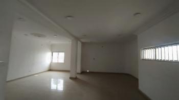 Massive Commercial Space Suitable for Spar and Offices, Wuse 2, Abuja, Office Space for Rent