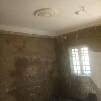 Newly Built Roomself Contained with Personal Balcony, Off Glover Street, Ebute Metta East, Yaba, Lagos, Self Contained (single Rooms) for Rent
