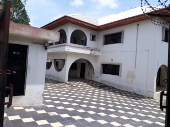 6 Bedroom Duplex with a 2 Bedroom Bq, Area 11, Garki, Abuja, Detached Duplex for Sale
