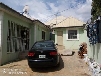 Furnished 2 Bedroom Bungalow, Ushafa, Bwari, Abuja, Detached Bungalow for Sale