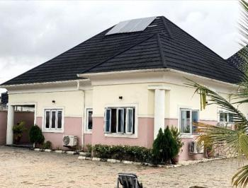 Newly Built  Luxury 3 Bedroom Detached Bungalow, Phase 1, Magodo, Lagos, Detached Bungalow for Sale