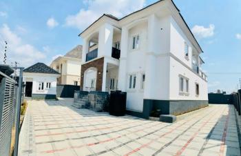 Luxury 5 Bedroom Detached Duplex with Bq, Gwarinpa, Abuja, Detached Duplex for Sale