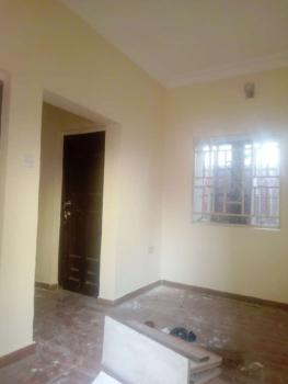 Self Contained, Lamode Estate Near Efab Estate Life Camp, Mbora (nbora), Abuja, Self Contained (single Rooms) for Rent