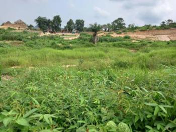 Massive Land of 167 Acres (1,000 Plots of Land), Obosima Town Not Too Far From Owerri City, Ohaji/egbema, Imo, Mixed-use Land for Sale