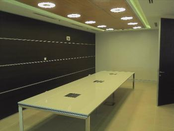 Fully Furnished & Serviced Luxury Office Building, on The Mabuchi-kado Expressway, Mabuchi, Abuja, Office Space for Rent