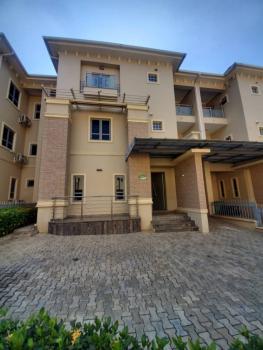 4 Bedroom Terrace, Wuye, Abuja, Terraced Duplex for Rent