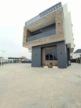 Contemporary Design 6 Bedroom Detached Duplex with Swimming Pool, Kubwa Area, Asokoro District, Abuja, Detached Duplex for Sale