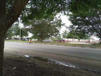 Strategically Located Dry Land Measuring 3179.102sqm, Along Idoro Road, Opposite Basumo Filling Station, Uyo, Akwa Ibom, Mixed-use Land for Sale