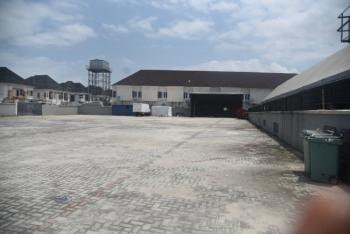 Event Centre., Orchid Hotel Road, Lekki, Lagos, Mixed-use Land for Sale