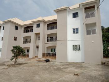 Brand New Three Bedrooms, Gishiri Village, Katampe (main), Katampe, Abuja, Flat / Apartment for Rent
