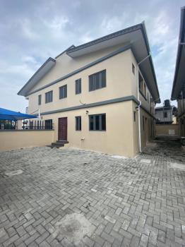 Brand New Self Serviced 2 Bedroom Flat, Lekki Phase 1, Lekki, Lagos, Flat / Apartment for Rent