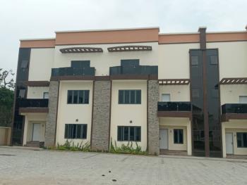 4 Bedrooms Terrace, Katampe Extension, Katampe, Abuja, Terraced Duplex for Sale