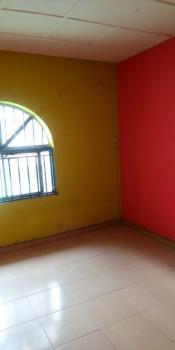 Nice and Clean Miniflat Upstairs, Unity Estate, Badore, Ajah, Lagos, Mini Flat for Rent
