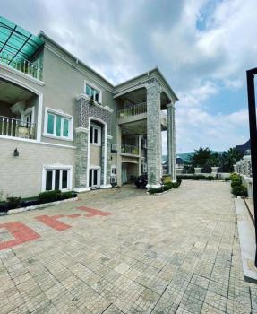 Brand New Luxury Furnished 6 Bedrooms Detached Duplex, Diplomatic Zone, Katampe Extension, Katampe, Abuja, Detached Duplex for Sale