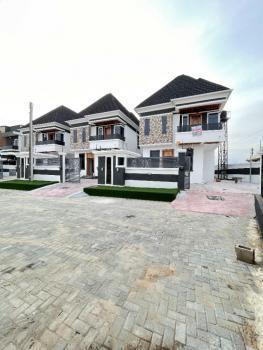 4 Bedroom Detached Duplex, Gra, Ikota, Lekki, Lagos, Detached Duplex for Sale