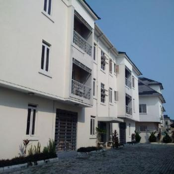 Distress Sale !! ! Well Finished 3 Bedroom Serviced Apartment, Chevy View Estate, Lekki, Lagos, Flat for Sale