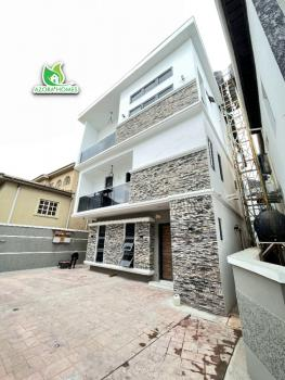 7 Bedroom Detached Duplex, Ikota G.r.a, Lekki Phase 1, Lekki, Lagos, Detached Duplex for Sale