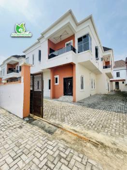 5 Bedroom Detached Duplex, Orchid Hote Road..lekki, Lekki Expressway, Lekki, Lagos, Detached Duplex for Sale