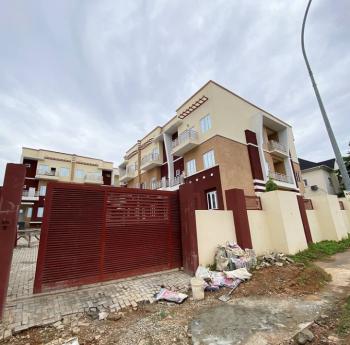 4 Bedroom Terraced Duplex with Bq, Guzape District, Abuja, Terraced Duplex for Sale