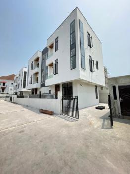 4 Bedroom Semi Detached, Oniru, Victoria Island (vi), Lagos, Semi-detached Duplex for Sale
