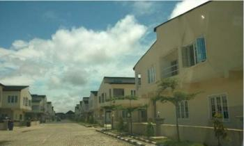 Improved Duplex At Lekki Gardens Estate Phase2 Opp Abraham Adesanya, Lekki Gardens Estate, Ajah, Lagos, 4 bedroom, 5 toilets, 5 baths Semi-detached Duplex for Sale
