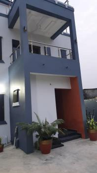 House, Ago Palace Way, Okota, Isolo, Lagos, Detached Duplex for Sale