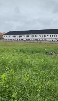 15 Plots of Bareland, Gra, Ikota, Lekki, Lagos, Residential Land for Sale