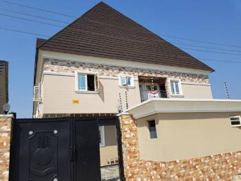 Lovely 7 Units of 3 Bedroom Flats All Rooms Ensuit., Ajah, Lagos, Block of Flats for Sale
