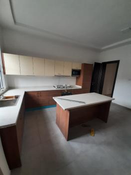 Serviced 4 Bedroom En-suite Semi-detached Duplex with a Bq, Lekki Phase 1, Lekki, Lagos, Semi-detached Duplex for Rent