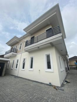 Brand New 3 Bedrooms Apartment, First Unity Estate, By Cooperative Villa, Badore, Ajah, Lagos, Flat / Apartment for Rent