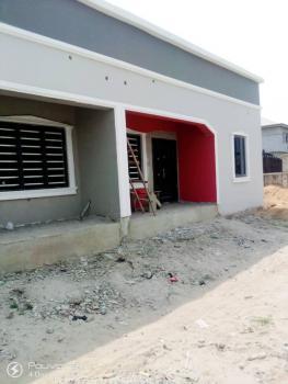 Super Distress of 4 Units of 2 Bedroom Flats Sitting on 1½plots, Bogije, Ibeju Lekki, Lagos, Block of Flats for Sale