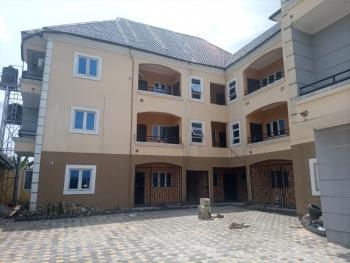Exquisitely and Tastefully Finished 2 Bedroom Flat, Off New Road By Adageorge, Port Harcourt, Rivers, Flat / Apartment for Rent