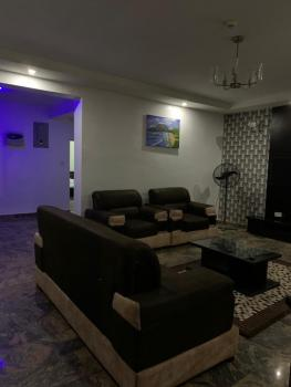 Exquisite Furnished & Service 3 Bedroom Duplex, By Apostolic Church, Jabi, Abuja, Terraced Duplex for Rent